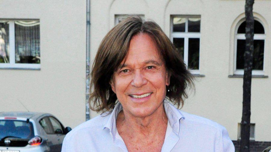 Jürgen Drews hat sich auf eine Demenz testen lassen. (dr/spot)