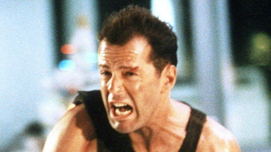 """Bruce Willis in der """"Stirb langsam""""-Reihe. (wue/spot)"""