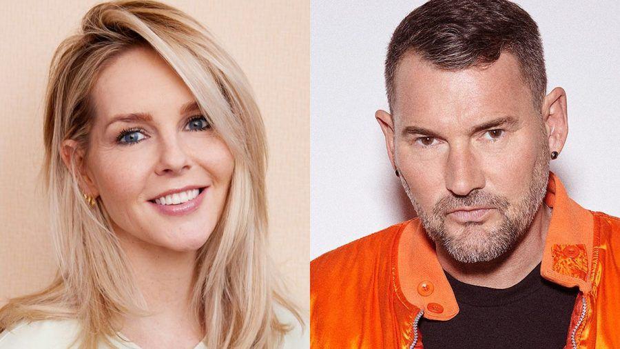 """""""Supertalent"""": Das sagen die neuen Juroren Chantal Janzen und Michael Michalsky"""