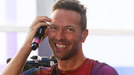 Coldplay-Star Chris Martin: 15-Minuten-Nickerchen fördern die Kreativität!