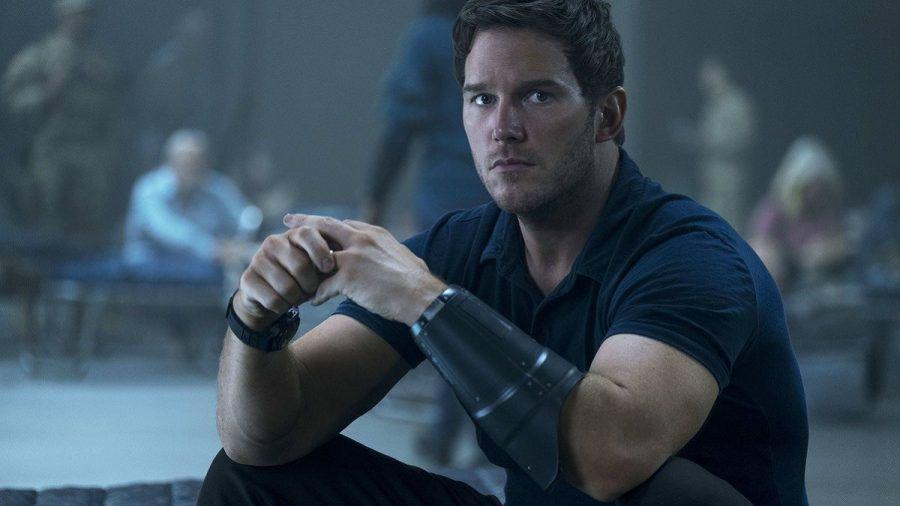 """Bekommt """"The Tomorrow War"""" mit Chris Pratt eine Fortsetzung?"""