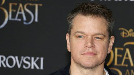 "Matt Damon gewann für seinen Film ""Good Will Hunting"" einen Oscar.  (aha/spot)"