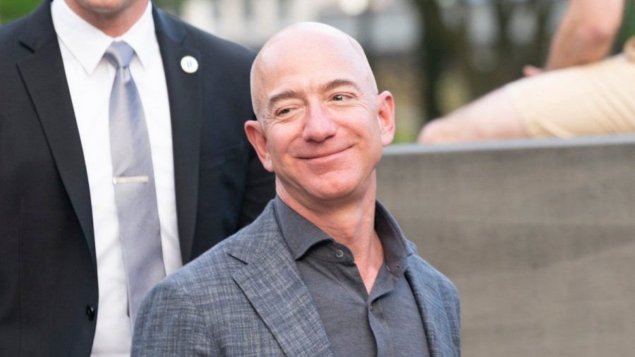 Jeff Bezos ist noch reicher geworden. (ili/spot)