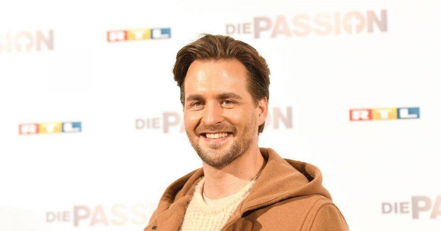 Alexander Klaws hat den Lockdown genutzt, um neue Songs zu schreiben.