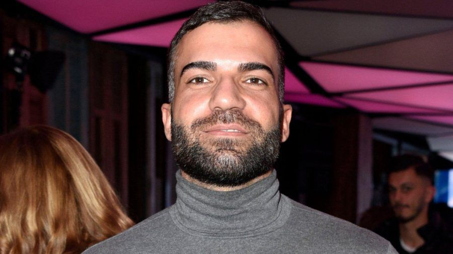 Rafi Rachek könnte Anfang August in den TV-Container ziehen. (jom/spot)