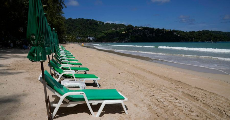 Die thailändische Regierung hat nun mit dem «Phuket Sandbox»-Programm begonnen, um die Touristen wieder nach Phuket zu bringen.