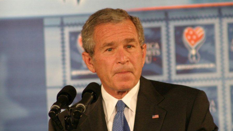 Der ehemalige US-Präsident George W. Bush wird am 6. Juli 75 Jahre alt. (ncz/spot)