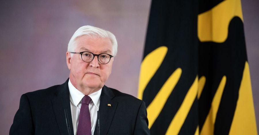 Bundespräsident Frank-Walter Steinmeier will sich heute ein Bild von der Lage in NRW machen.