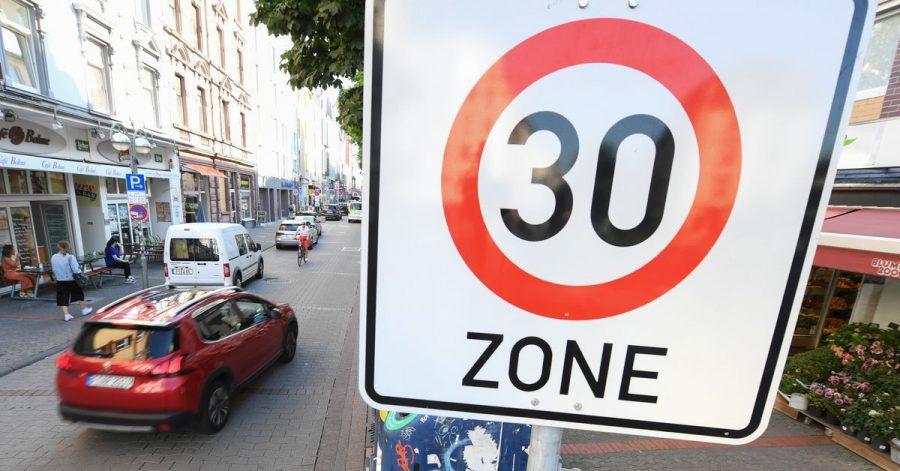 In Zürich sollen bis 2030 fast alle Straßen Tempo-30-Zonen werden.