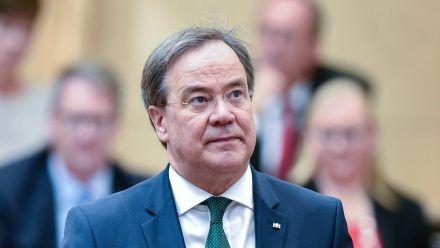 Armin Laschet, Kanzlerkandidat für die CDU bei der Bundestagswahl 2021 (nra/spot)