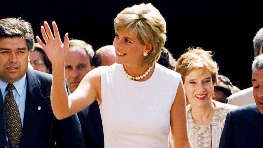 Diana strahlte bei Auftritten in der Öffentlichkeit. (nra/spot)