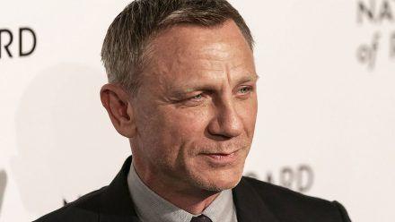 Daniel Craig hat nach letztem Bond-Film nicht an Rückkehr geglaubt