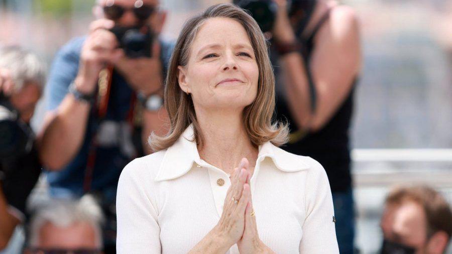 Jodie Foster bei den Filmfestspielen in Cannes. (nra/spot)