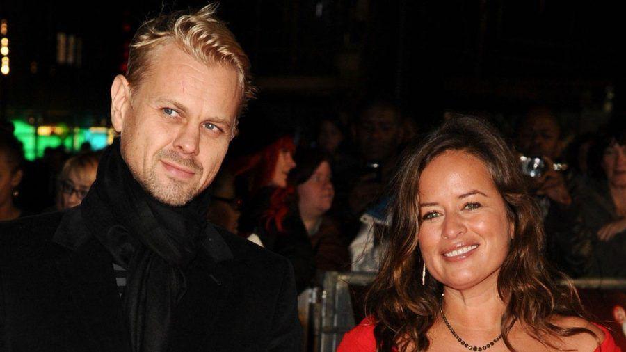 Jade Jagger und DJ Adrian Fillary haben einen gemeinsamen, siebenjährigen Sohn. (nra/spot)
