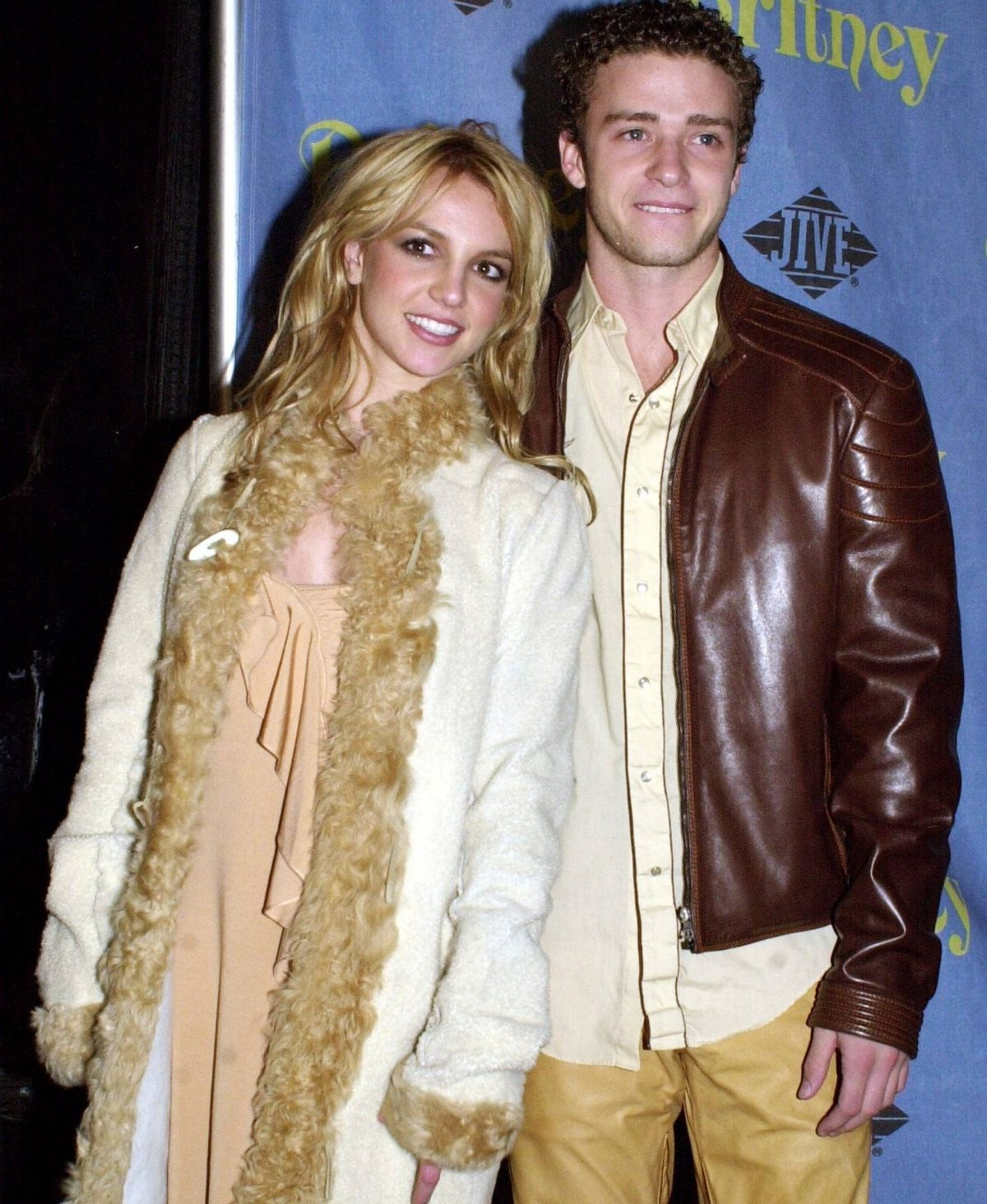 Britney Spears: Support from former NSYNC member Lance Bass