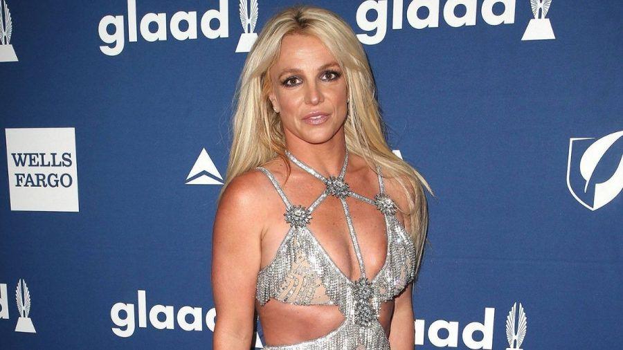 Britney Spears zeigt sich jetzt oben ohne auf Instagram