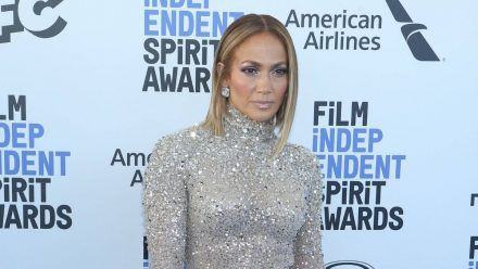 Hier lästert Jennifer Lopez über Ben Afflecks Tattoo