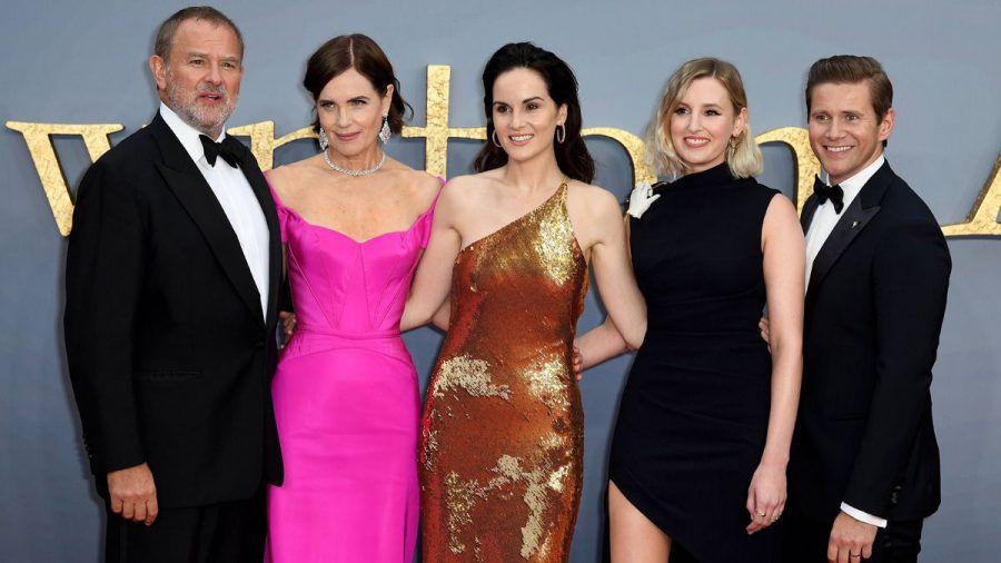 """Downton Abbey"": Fortsetzung des Kinofilms verschoben"