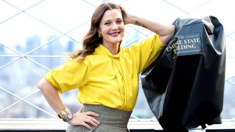 Drew Barrymore: Unterstützung nach Simone Biles' Olympia-Drama