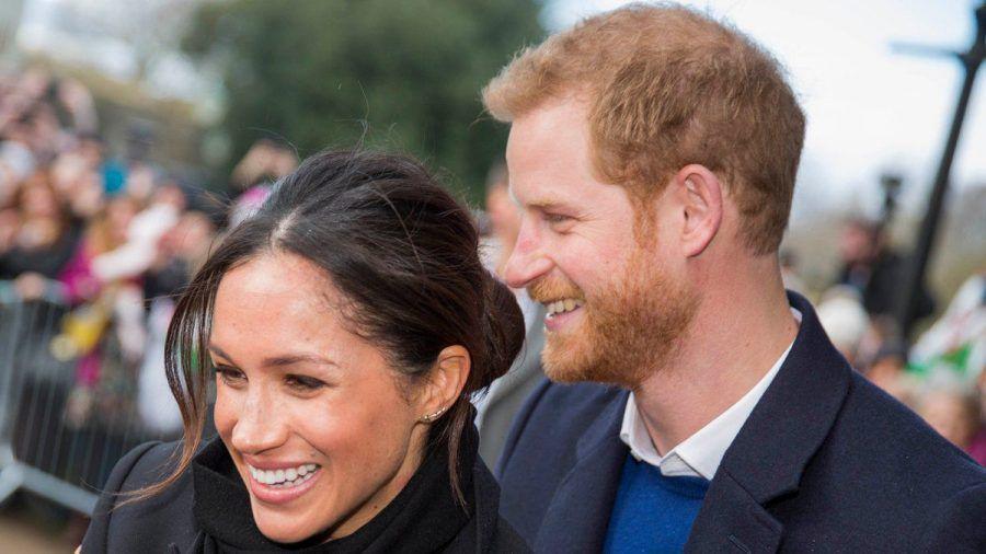 Herzogin Meghan und Prinz Harry sind seit 4. Juni Eltern ihrer kleinen Tochter Lili. (tae/spot)