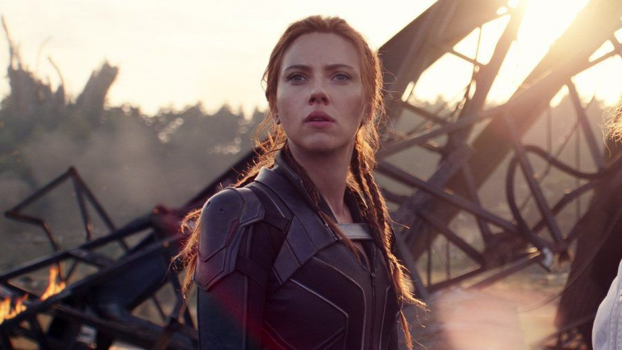 """Scarlett Johansson spielt in """"Black Widow"""" die Rolle der Natasha Romanoff. (tae/spot)"""