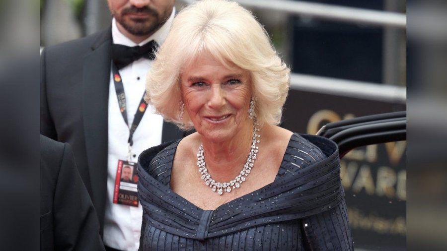 Herzogin Camilla wird an diesem Samstag 74 Jahre alt. (jom/spot)