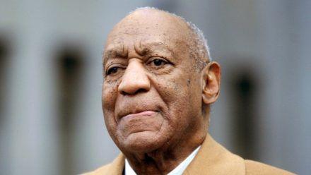 Bill Cosby ist wieder ein freier Mann. (stk/spot)