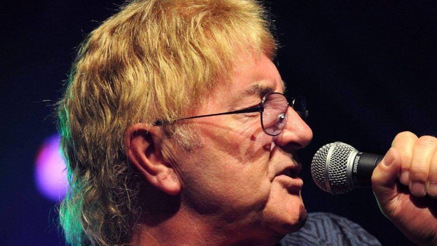 Der ehemalige Uriah-Heep-Sänger John Lawton ist tot. (dr/spot)