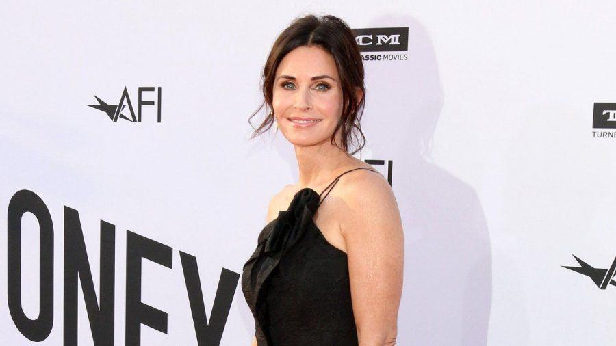 """Courteney Cox bekommt mit """"Friends"""" ihre erste Emmy-Nominierung. (nra/spot)"""
