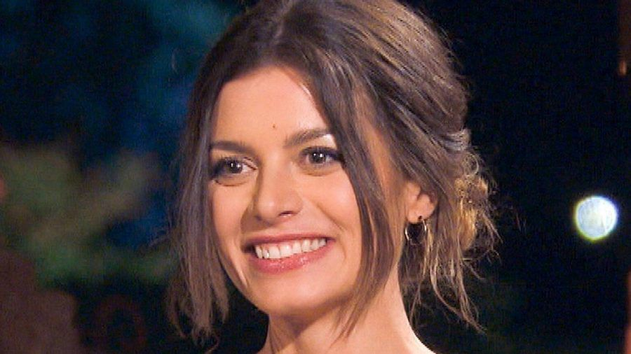 """Maxime Herbord hat in der neuen """"Bachelorette""""-Staffel die Wahl zwischen 20 Männern. (mia/spot)"""
