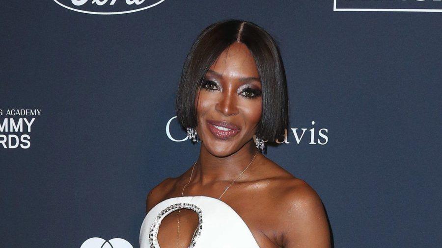 Spätes Babyglück: Naomi Campbell ist im Alter von 50 Jahren Mutter geworden. (tae/spot)