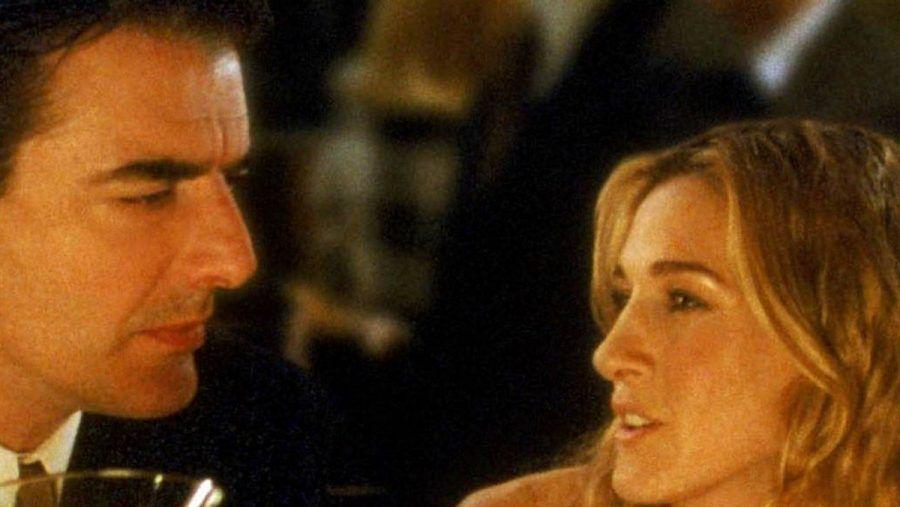 Gibt es kein Happy End für Carrie Bradshaw (Sarah Jessica Parker) und Mr. Big (Chris Noth)? (hub/spot)