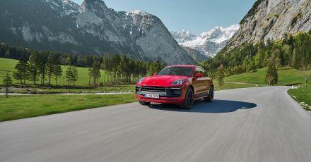 Aufgefrischt in den Herbst:Porsche will die ab sofort bestellbaren Facelift-Modelle vom Macan ab Anfang Oktober ausliefern.