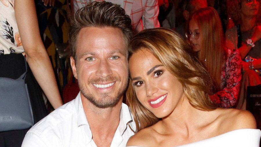 Angelina und Sebastian Pannek sind seit April 2020 verheiratet. (ili/spot)