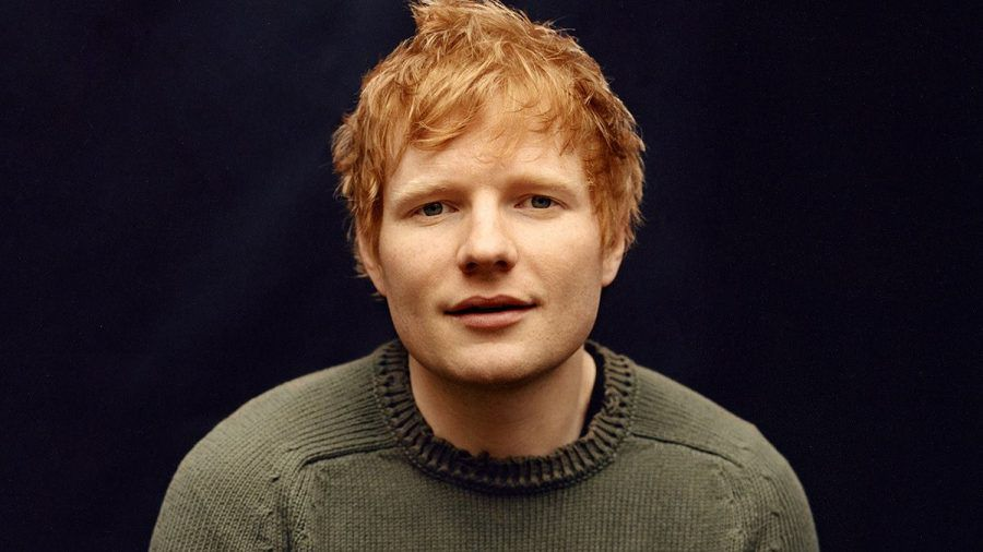 Ed Sheeran mit Botschaft an die deutschen Medien