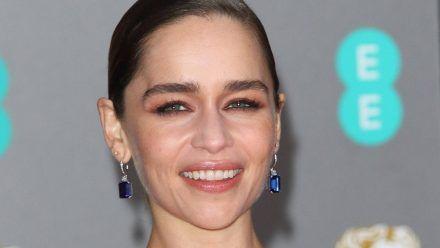 Emilia Clarke scherzt über ihr neues Leben als Marvel-Star