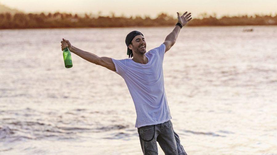 """Enrique Iglesias: Neues Video """"Me Pasé"""" wurde in wenigen Stunden zum Klickhit"""