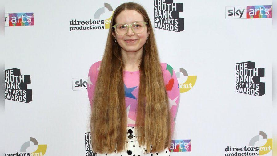 """Jessie Cave spielte die Figur Lavender Brown in den """"Harry Potter""""-Filmen. (hub/spot)"""