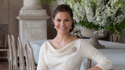 Kronprinzessin Victoria wird ihren Geburtstag traditionell auf Schloss Solliden verbringen. (jom/spot)