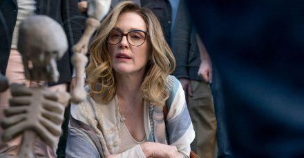 Gloria (Julianne Moore) ist neugierig darauf, was das Leben noch für sie bereit hält.