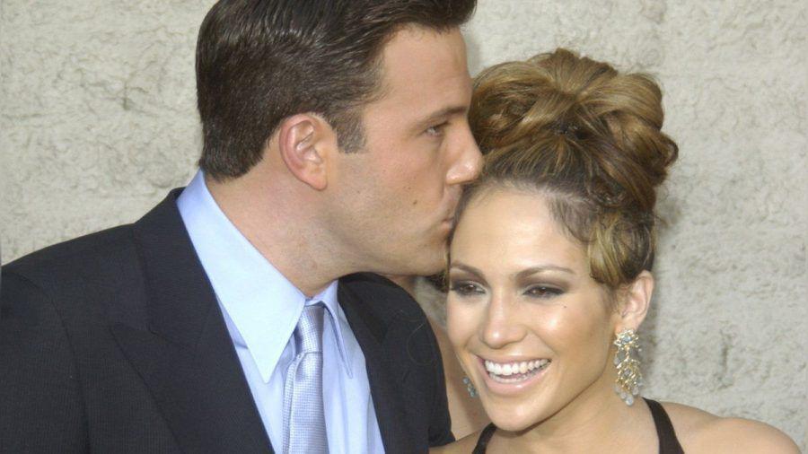 Jennifer Lopez und Ben Affleck sollen seit Kurzem wieder ein Paar sein. (nra/spot)