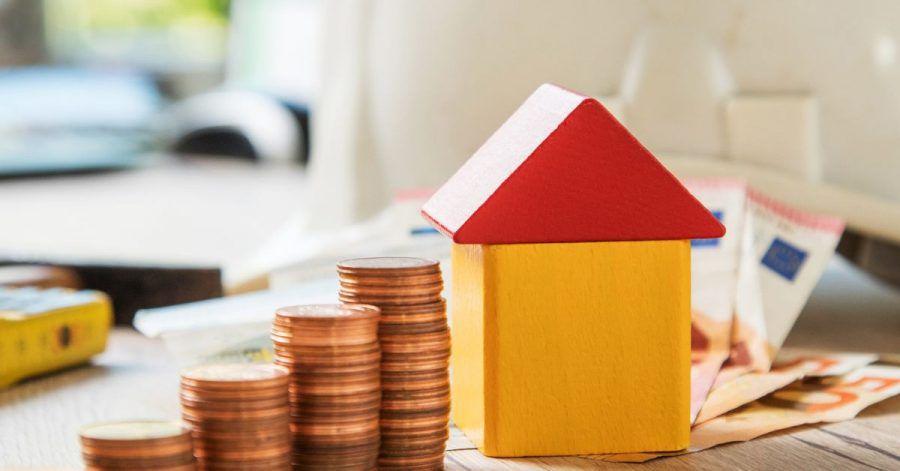 Käufer können zwar über die Instandhaltungsrücklage nicht verfügen - sie wird aber dennoch in die Berechnung der Grunderwerbsteuer einbezogen.