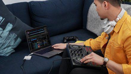 Neues Hobby gefällig? Home-DJing liegt voll im Trend.  (ncz/spot)