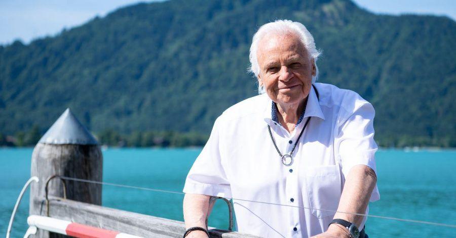 Eckart Witzigmann kennt sich aus in Sachen Ess-Kultur und Etikette. 1979 wurde er im «Guide Michelin» mit drei Sternen ausgezeichnet - als erster deutschsprachiger Koch.