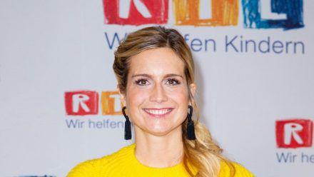 Susanna Ohlen wurde von RTL beurlaubt. (dr/spot)