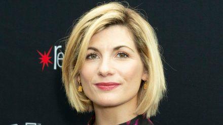 Jodie Whittaker spielt den Doctor seit 2017 (rto/spot)
