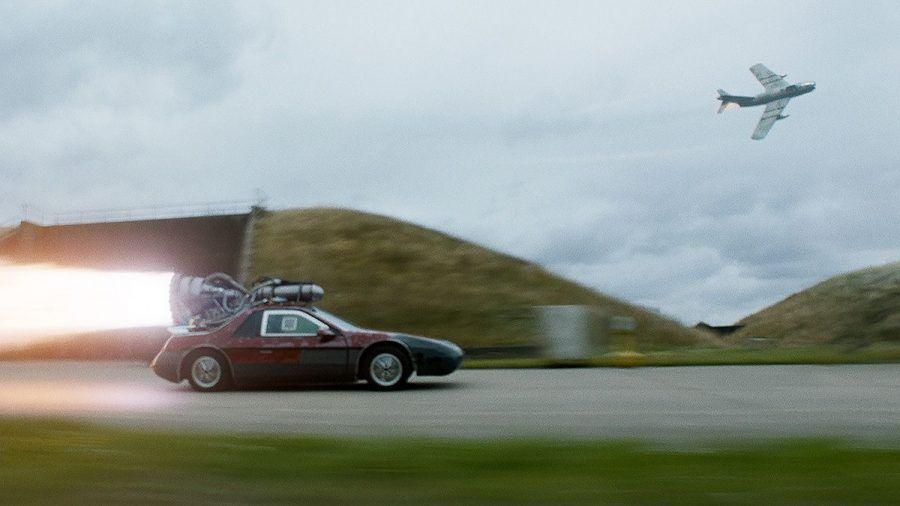 """Jetzt im Kino: """"Fast & Furious 9"""""""