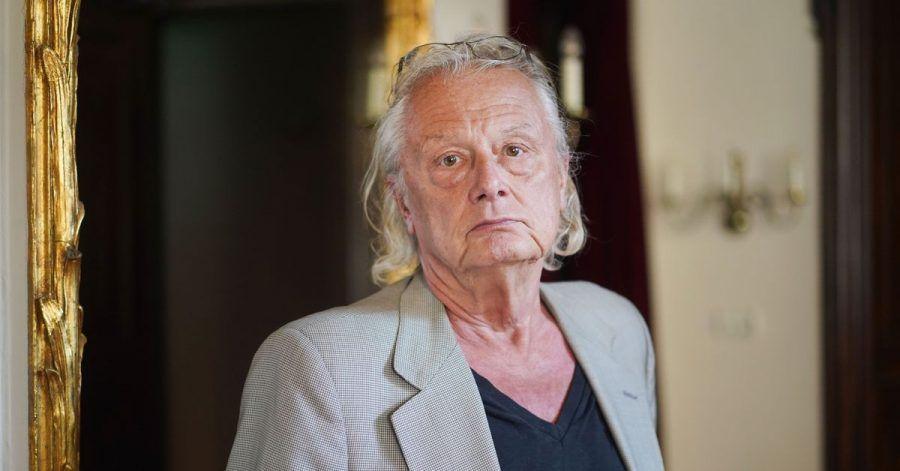 Der Regisseur Frank Castorf wird 70.