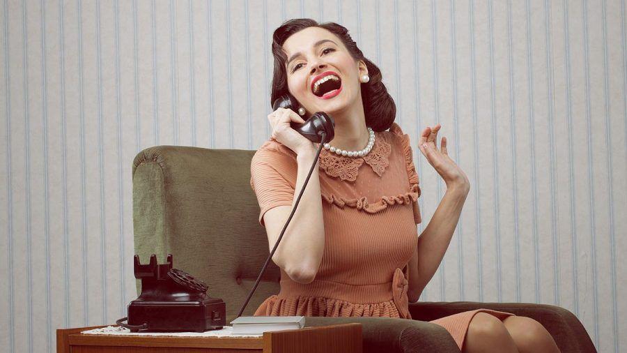 Umfrage: Viele junge Leute verzichten ganz auf ein Festnetztelefon