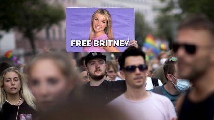 Britney Spears: Jetzt sprechen ihre Ärzte